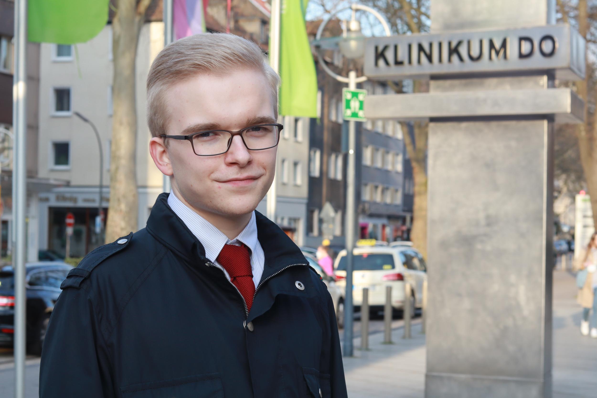 Foto: Karsten Wickern